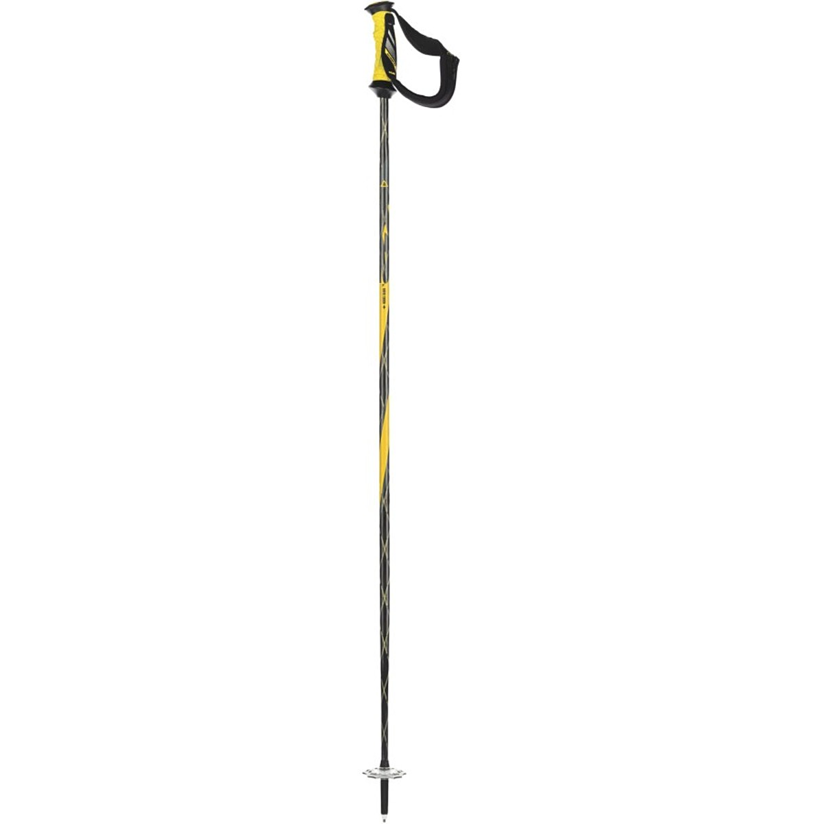 K2 Power 10 Airfoil Carbon Ski Pole