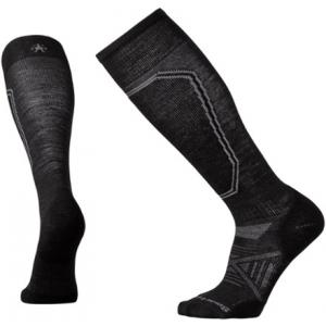 photo: Smartwool Men's PhD Ski Light Sock snowsport sock