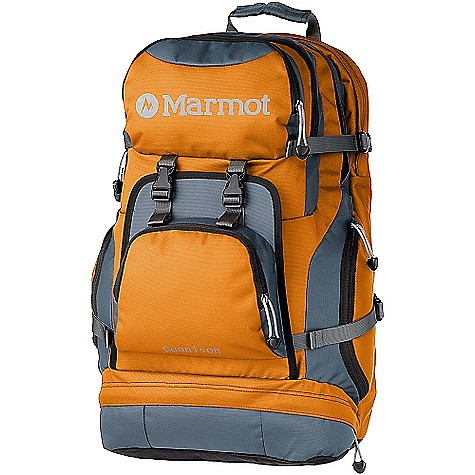 Marmot Gunnison