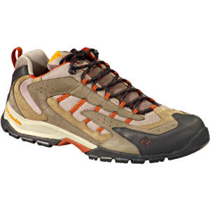 photo: Columbia Men's Boorad trail shoe
