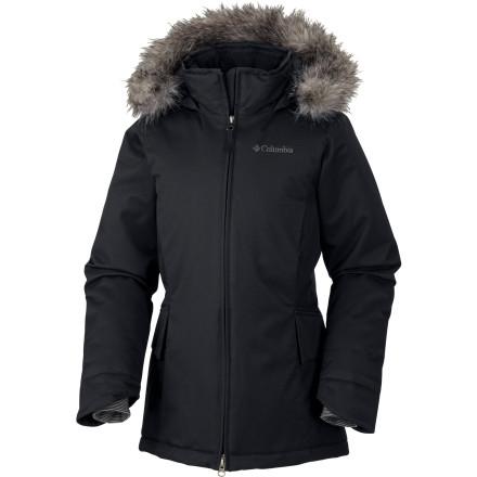 Columbia Nordic Flake Jacket