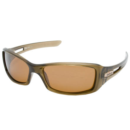 photo: Revo Red Point sport sunglass