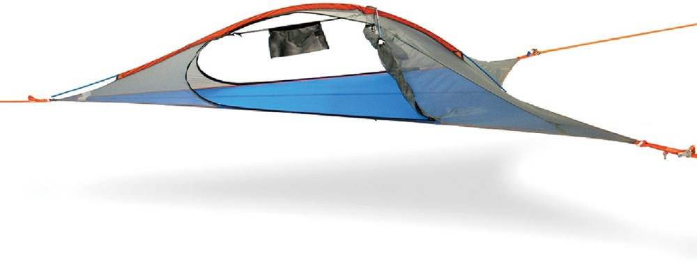 photo: Tentsile Flite+ Tree Tent hammock