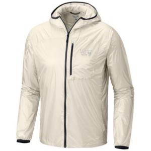 photo: Mountain Hardwear Ghost Lite Jacket wind shirt