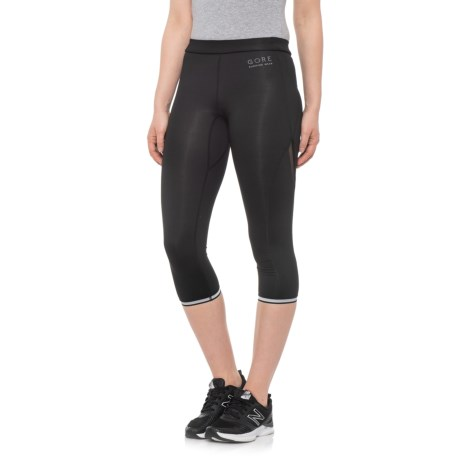 photo: Gore Air 2.0 3/4 Tight performance pant/tight