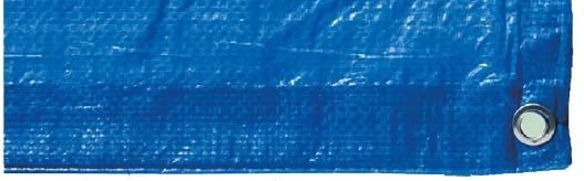 Texsport Rip-Stop Polyethylene Tarp
