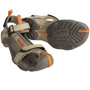 photo: Teva Men's Toachi sport sandal