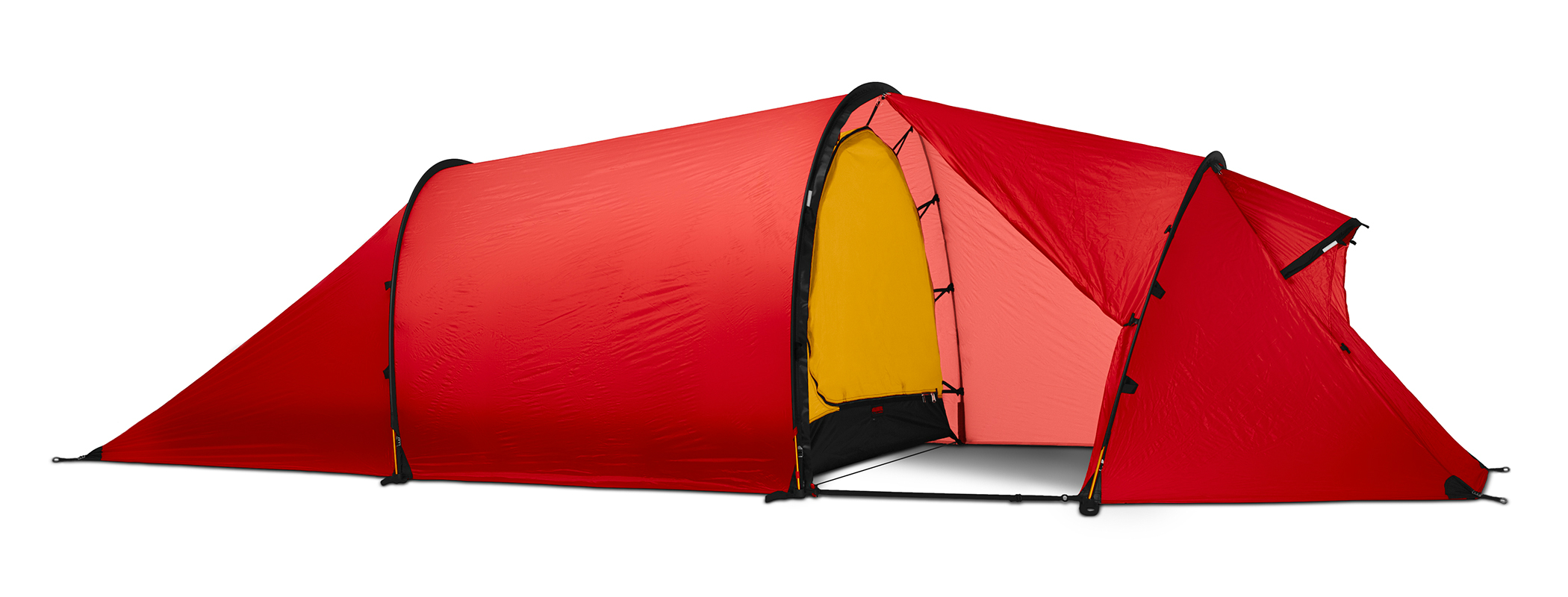 photo: Hilleberg Nallo 2 GT four-season tent
