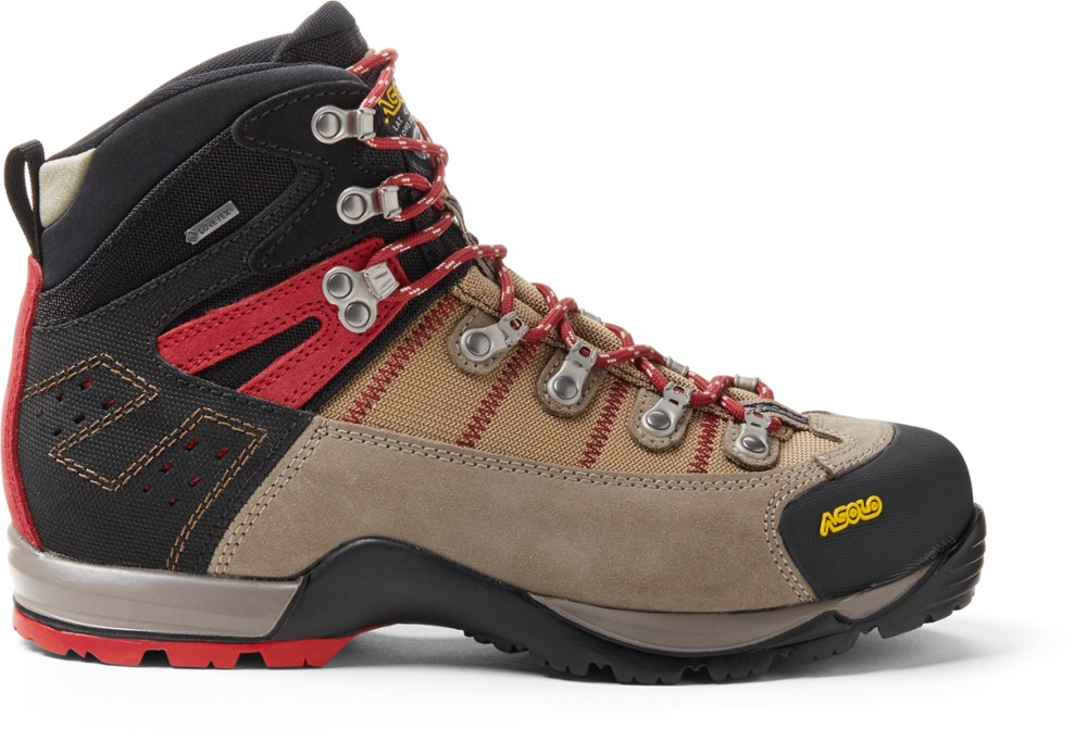 photo: Asolo Fugitive GTX hiking boot