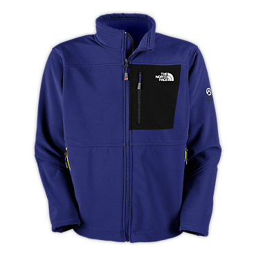 photo: The North Face Men's Apex Thermal Jacket soft shell jacket