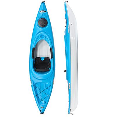 photo: Pelican Sport Matrix 100x recreational kayak