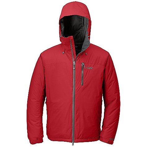 photo: Outdoor Research Men's Chaos Jacket synthetic insulated jacket