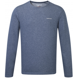 Craghoppers Nosilife Long Sleeve Base T-Shirt