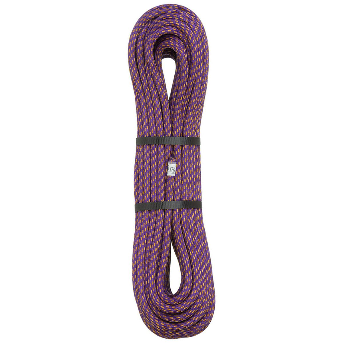 photo: Edelweiss O-Flex 10.2mm dynamic rope