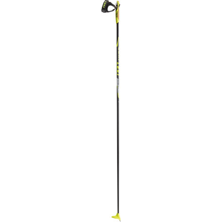 photo: Leki Sport Carbon XC Ski Pole nordic touring pole
