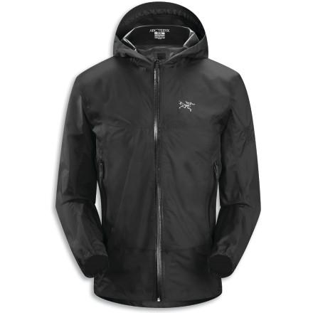 photo: Arc'teryx Consular Jacket waterproof jacket