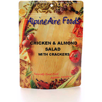 AlpineAire Foods Chicken & Almond Salad