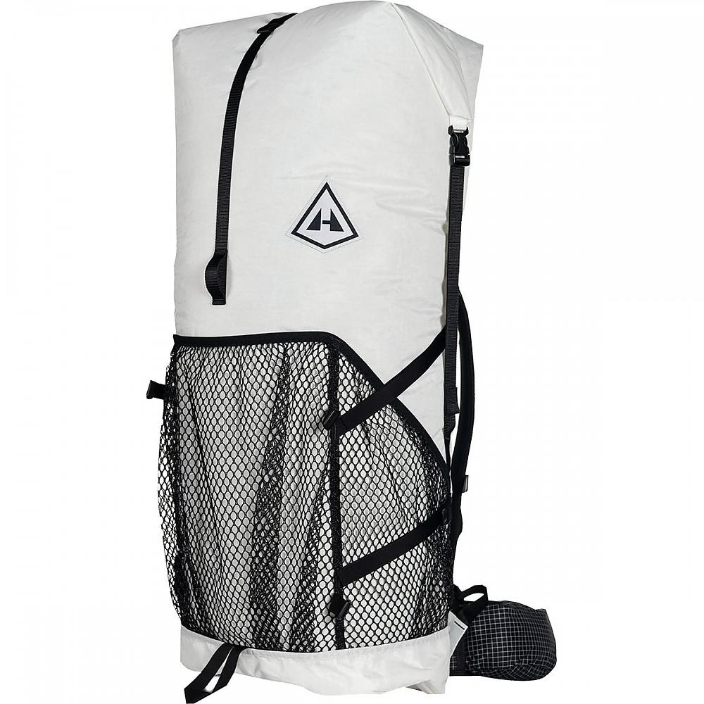 photo: Hyperlite Mountain Gear 4400 Windrider weekend pack (50-69l)