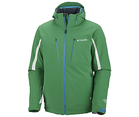 Columbia Winter Blur Jacket
