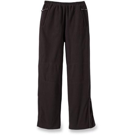 REI Lightweight Fleece Pants