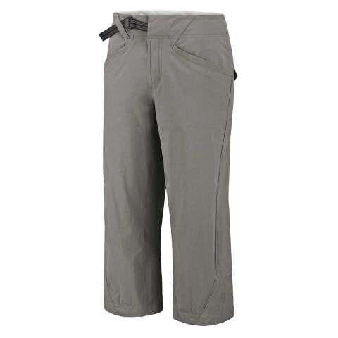photo: Mountain Hardwear Cortina Falls Pedal Pusher hiking pant