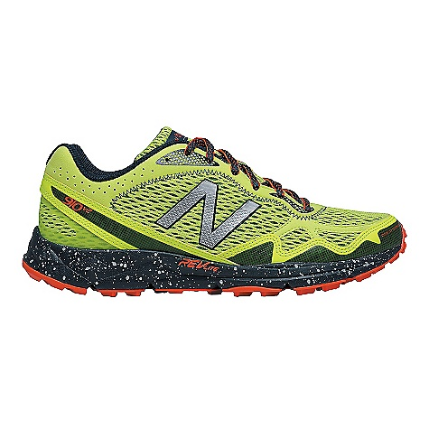 photo: New Balance 910v2 trail running shoe