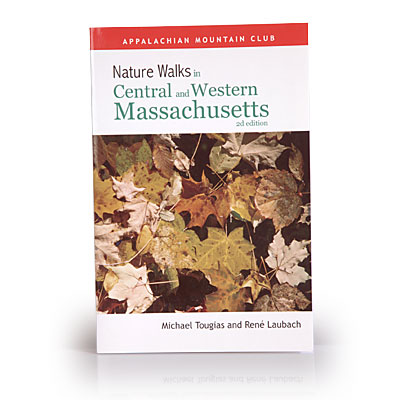 photo: Appalachian Mountain Club Nature Walks in Central and Western Massachusetts us northeast guidebook