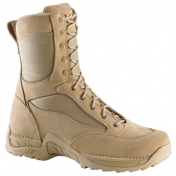 Danner Desert TFX Rough Out Hot Military Boot
