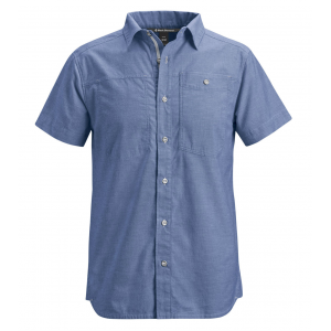 Black Diamond Chambray Modernist Shirt