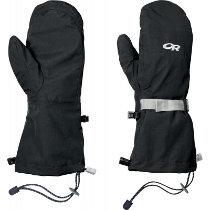 photo: Outdoor Research Endeavor Mitt waterproof glove/mitten