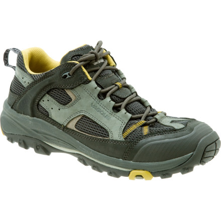 photo: Vasque Breeze Low VST trail shoe