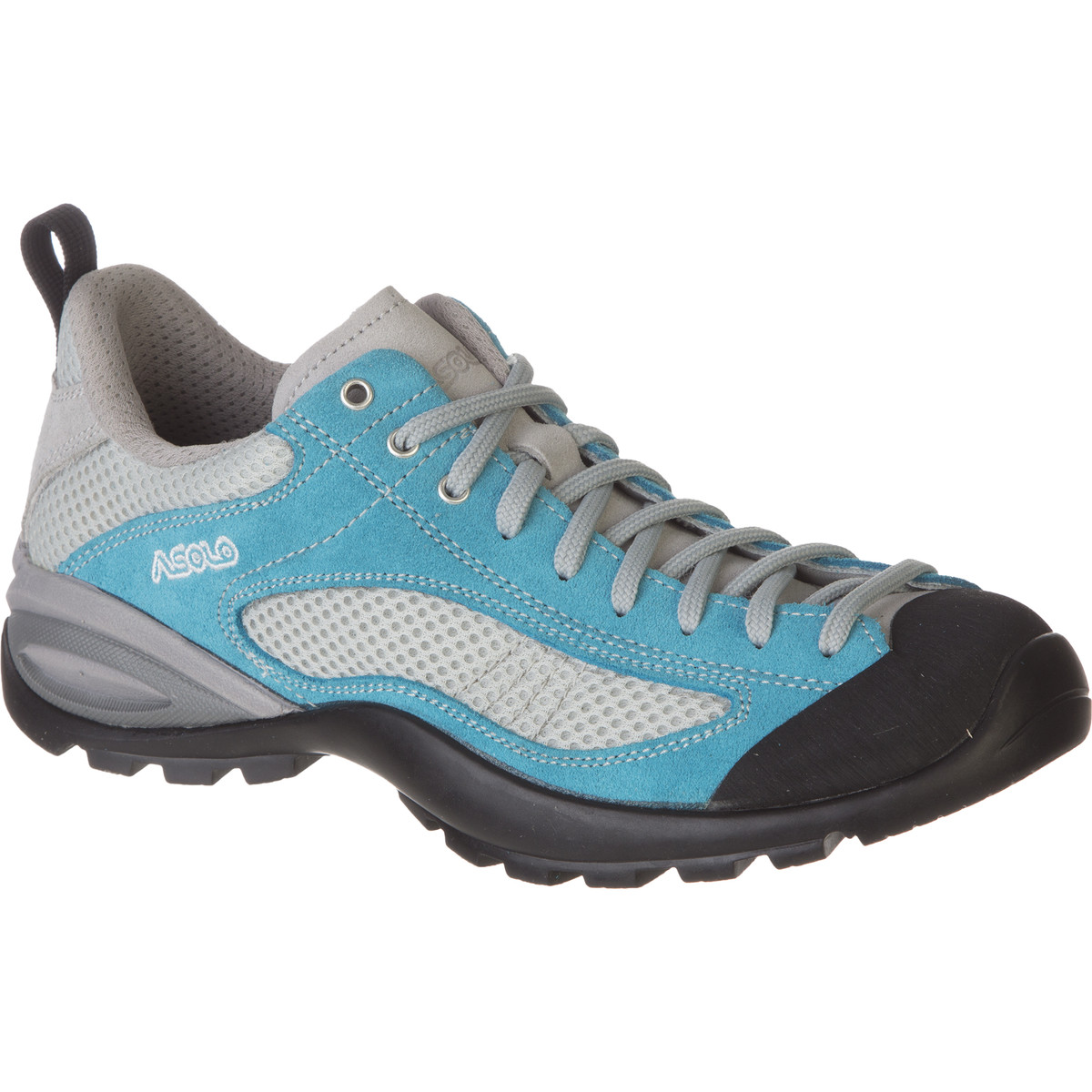 photo: Asolo Men's Sunset trail shoe