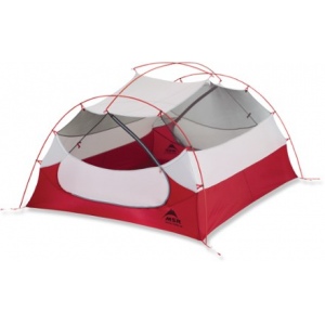 photo: MSR Mutha Hubba NX 3 three-season tent