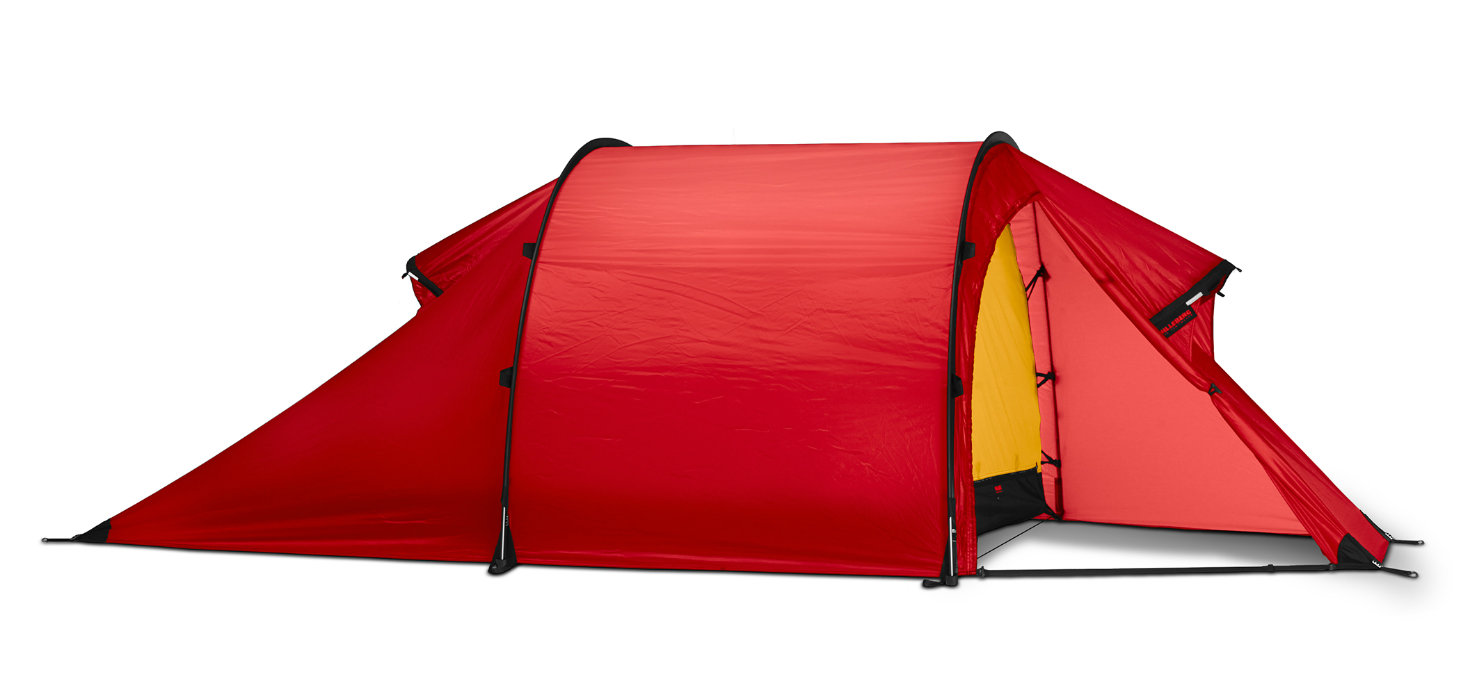 photo: Hilleberg Nammatj 2 four-season tent