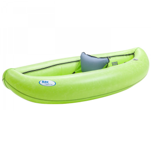 photo: Aire BAKraft Hybrid inflatable kayak
