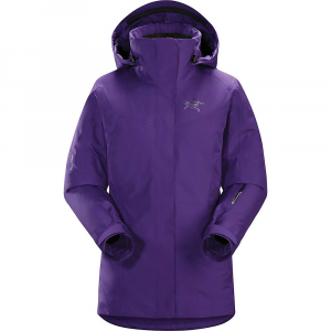 photo: Arc'teryx Andessa Jacket snowsport jacket