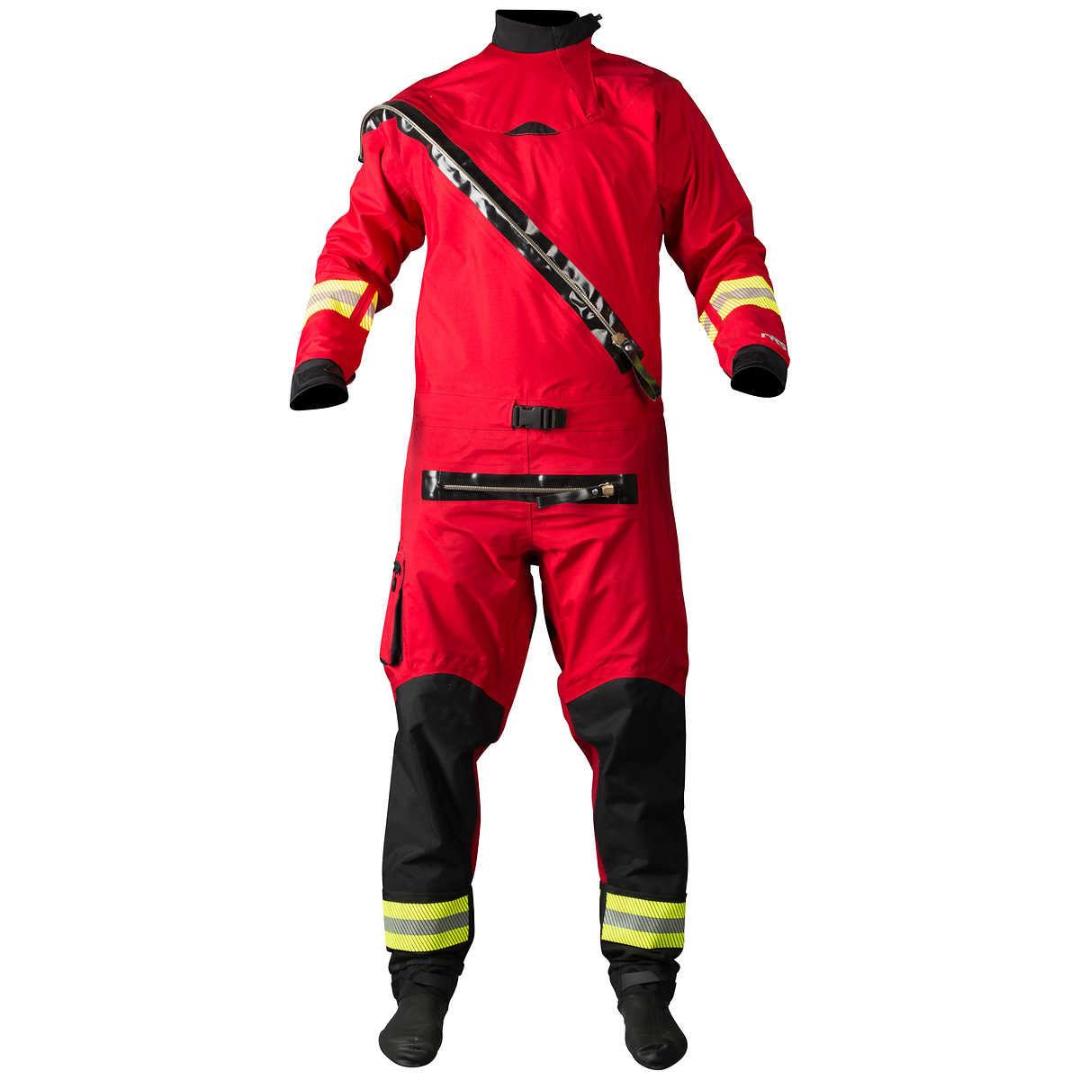photo: NRS Extreme SAR Drysuit dry suit