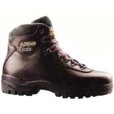 photo: Asolo AFX 520 GTX backpacking boot