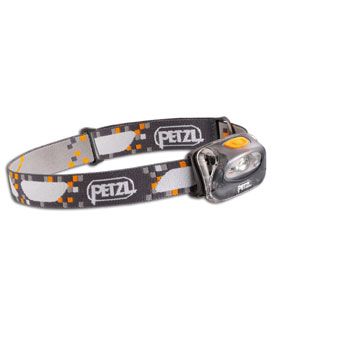 photo: Petzl Tikka Plus 2 headlamp