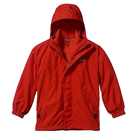 Patagonia 3-in-1 Infurno Jacket