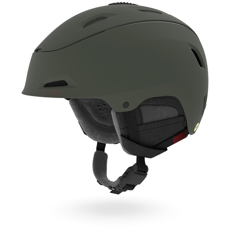 photo: Giro Stellar MIPS snowsport helmet