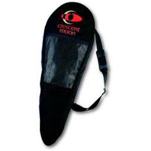 photo: Crescent Moon Snowshoe Carry Bag snowshoe accessory