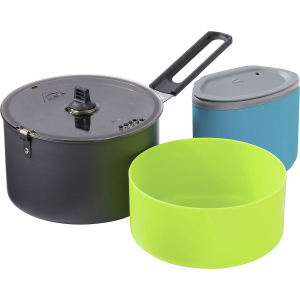 MSR Trail Mini Solo Cook Set