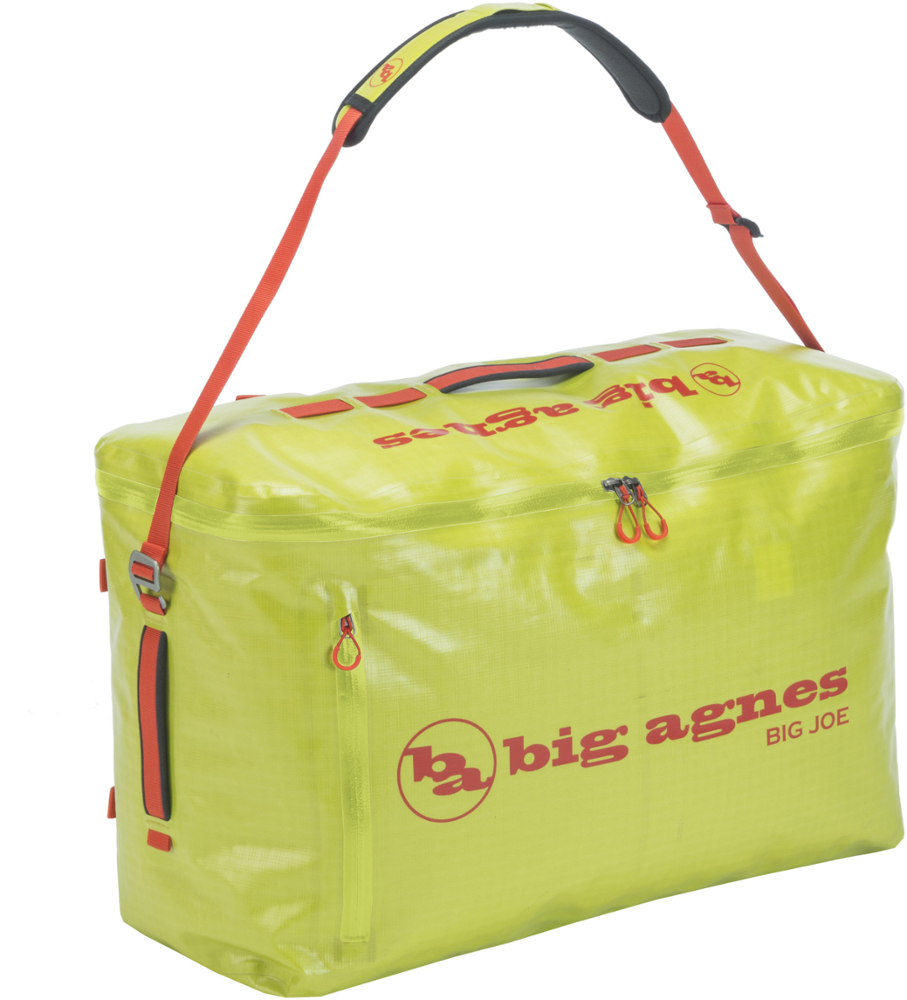 Big Agnes Big Joe 80L