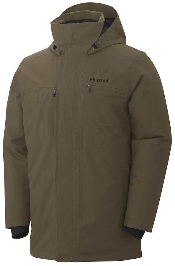 photo: Marmot Hamilton Jacket synthetic insulated jacket