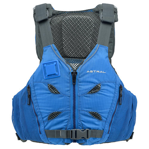 photo: Astral V-Eight life jacket/pfd