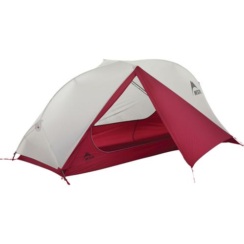 photo: MSR FreeLite 1 Fast & Light Body three-season tent