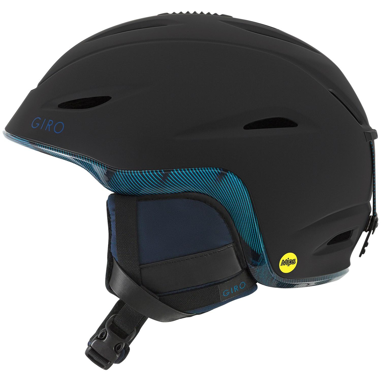 photo: Giro Women's Fade MIPS snowsport helmet