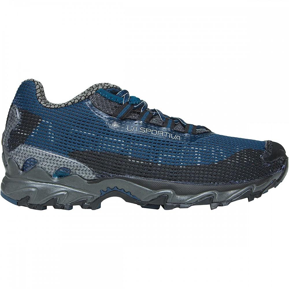 photo: La Sportiva Wildcat trail running shoe