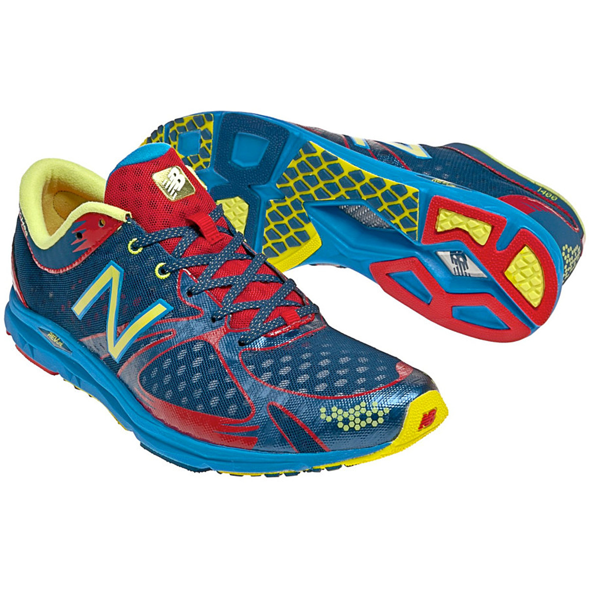 photo: New Balance 1400 Running Shoe trail running shoe